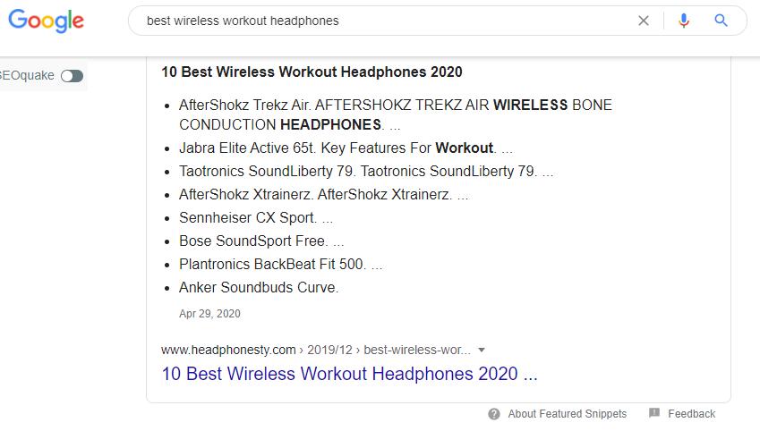 best wireless workout headphones